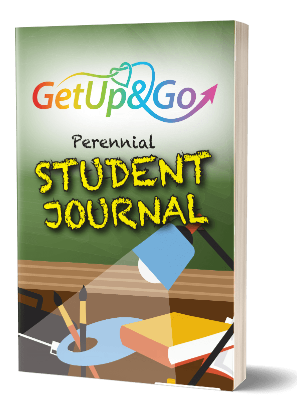 Schools | Get Up and Go Diary