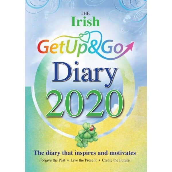 The Irish Get Up and Go Diary 2020