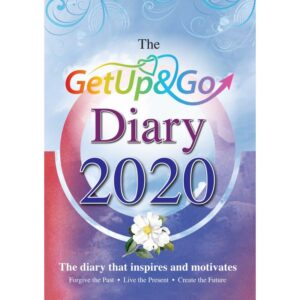 The Get Up and Go Diary 2020