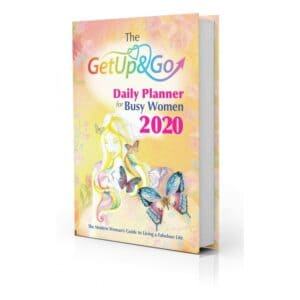 Daily Planner for Busy Women 2019